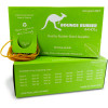 BOUNCE RUBBER BANDS® SIZE 18  100GM BOX