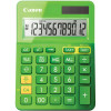 CANON LS123KM CALCULATOR Desktop Green