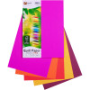 QUILL A4 XL MULTIOFFICE PAPER 80gsm Assorted Hot Colours