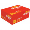 OFFICE CHOICE DL ENVELOPES 110X220 Self Seal Plain 80g