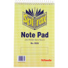 SPIRAX 563A NOTEBOOK REPORTER 200 Page 200x127mm T/O