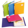 MARBIG REFILLABLE DISPLAY BOOK Pro Series A4, 20Pocket Assort Pack of 12