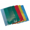MARBIG ULTRA LETTER FILES A4 Poly Clear (PK10)