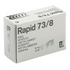 RAPID 73/8 STAPLES 8mm HD31 BX5000