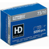 RAPID 73/10 STAPLES 10mm HD31 BX5000