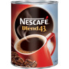 NESCAFE BLEND 43 COFFEE 1kg Tin