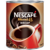 NESCAFE DECAF COFFEE 375gm Tin