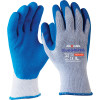 Maxisafe Grippa Latex Gloves Blue Extra Large