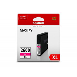 CANON - PGI2600XL - HIGH YIELD 1500 PAGES - MAGENTA