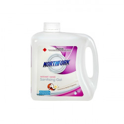 ^^NORTHFORK HAND SANITISER GEL COCONUT & VANILLA 2L REFILL ***ACCEPTING BACKORDERS - UNKNOWN ETA***