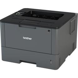 BROTHER HLL5200DW LASERPRINTER Mono Laser Printer 40ppm HL-L5200DW