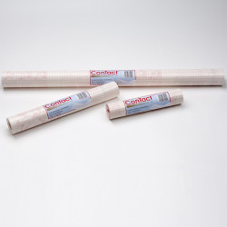 CONTACT SELF ADHESIVE COVERING 15mx300mm -100Mic Gloss
