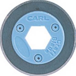 CARL REPLACEMENT BLADE B01 STRAIGHT BLADE DC212, DC218, PRT100, CC10