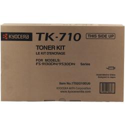KYOCERA TK710 TONER CARTRIDGE Black