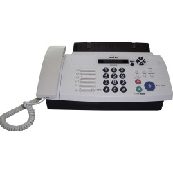 BROTHER 878 FAX MACHINE Fax878 Fax