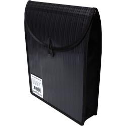 FOLDERMATE BARKODE TOP LOAD A4 Attache file Black