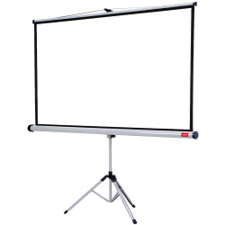 NOBO TRIPOD SCREEN 16:10 2000x1310mm
