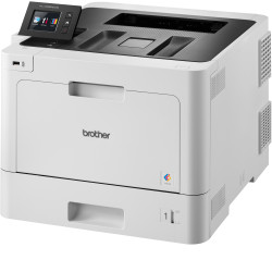 BROTHER HLL8360CDW PRINTER Colour Laser Printer Intuitive User Interface