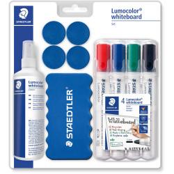 STAEDTLER LUMOCOLOUR SET Whiteboard Eraser