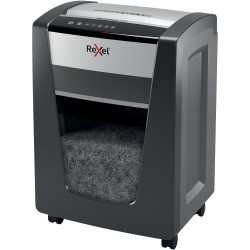 REXEL X420 SHREDDER MOMENTUM Cross Cut X420