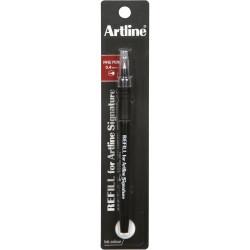ARTLINE SIGNATURE FINELINER Pen Refill Black