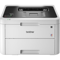 BROTHER HL-L3230CDW COLOUR Laser Printer Wireless Duplex Printing