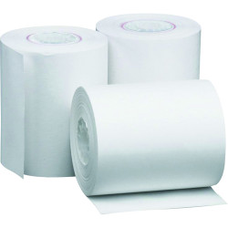 THERMAL EFTPOS ROLLS & CASH REGISTER ROLLS - 57x35 (CARTON OF 60)