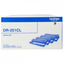 BROTHER DR251CL DRUM 15000 Pg