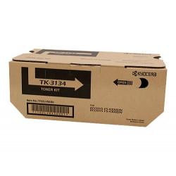 Kyocera TK3134 Black Toner Cartridge - 25,000 pages