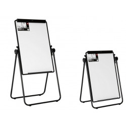 FOLDABLE FLIPCHART EASEL & WHITEBOARD