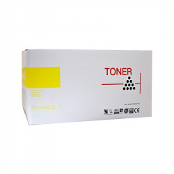 ^COMPATIBLE BROTHER TN348Y TONER CARTRIDGE Yellow 6000Pg