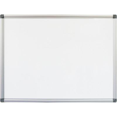 Rapidline Standard Whiteboard 2100x1200mm Aluminium Frame